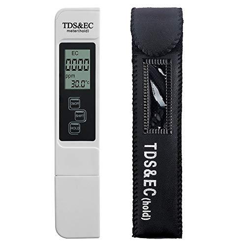AUTOUTLET-Medidor-digital-porttil-TDS-y-EC-probador-Medidor-de-calidad-del-agua-Pluma-del-filtro-0-9990-s-cm-PPM-TEMP-Medidor-de-temperatura-de-pureza-del-agua-Tester-01-800–0