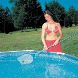 Bestway-100-Pool-Maintenance-Kit-Camiseta-de-Golf-para-Hombre-0