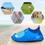 Bwiv-Zapatos-de-Agua-Nios-Bebes-Natacin-Zapatos-de-Nios-Escarpines-Descalzos-Calcetines-Ligero-Antideslizante-para-Playa-Piscina-0-4