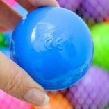 LittleTom-Pelotas-de-Color–6-cm-para-llenar-Piscinas-de-Bolas-para-bebs-0-2